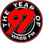 97.5 WABB Mobile Final Day Jo Valentine Kane Little Joe Pablo
