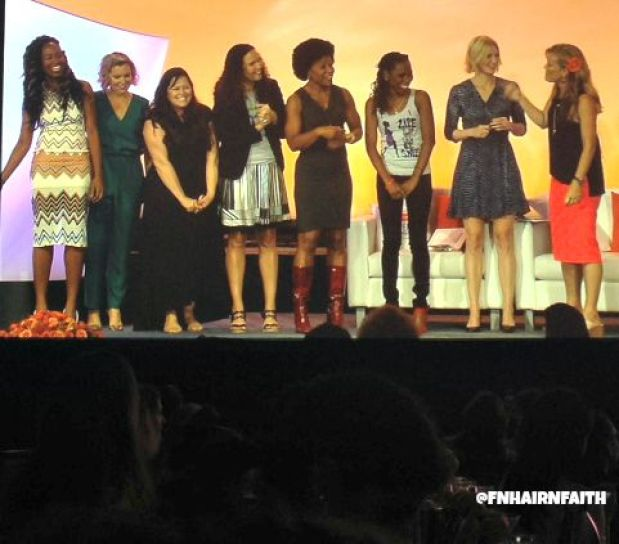 blogher15 pitch presenters