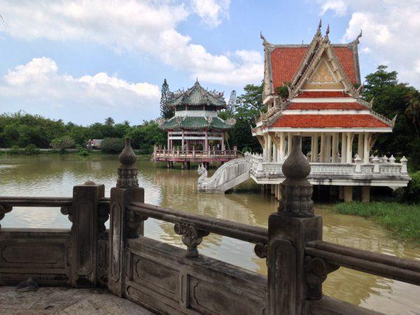 Какая сейчас погода в Таиланде?