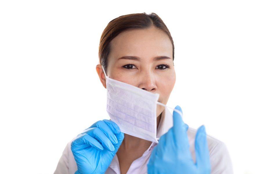 Первый день без новых заболевших коронавирусом в Таиланде