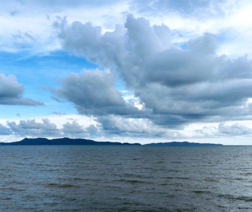 Погода в июне в Таиланде