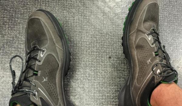 ECCO Biom Sport Ultra Quest Plus Shoes Review