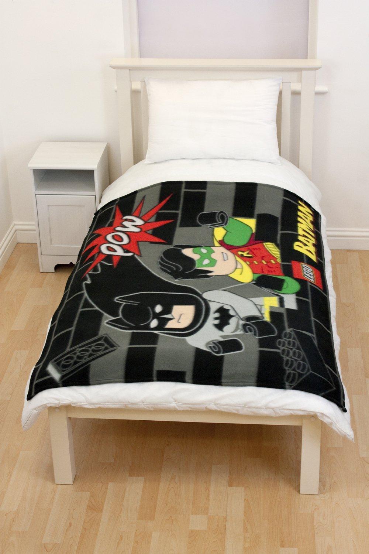 Lego Batman Fleece Blanketjpg