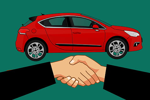 How To Buy A Car In Ghana And Pay Later