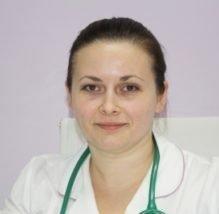 Ekaterina Smolnikova
