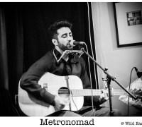 metronomad