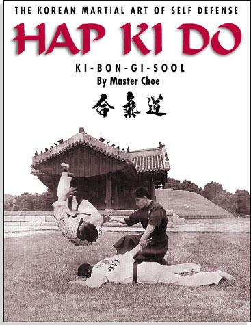 Hapkido, the Korean Martial Art