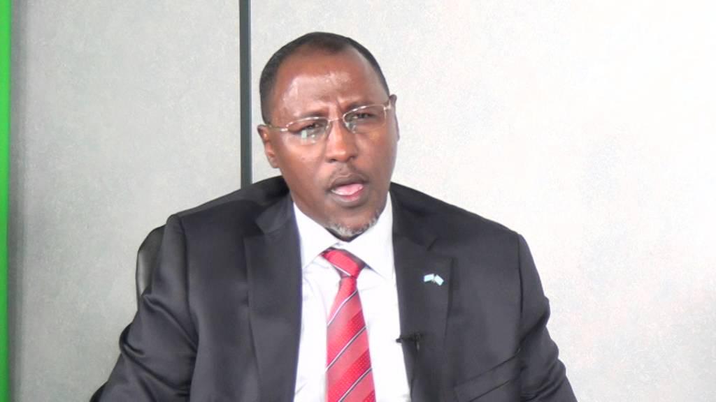 Cabdikariin Xuseen Guuleed oo Somaliland Ku Hambalyeeyay Guulaha Ay Gaadhay, Fariina U Diray Dowladda Soomaaliya – HargeisaPress