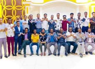 SUXUFIYIINTA SOMALILAND OO DIIDAY GUDDIGA WASIIR KOORE 2020