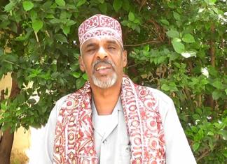 Suldaan Ibraahim Jaamac Samatar