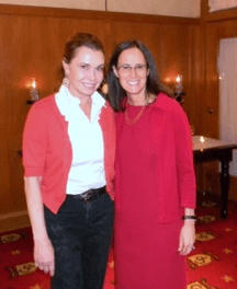 Lisa Madigan's Christmas Party