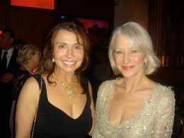Irene & Helen Mirren