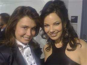 Irene & Fran Drescher