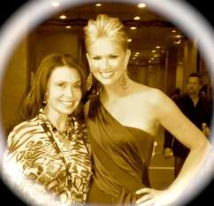 Irene & Nancy O'Dell