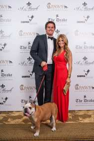 Kitchen Crashers host Alison Victoria with Luke Harding & Ditka, photo by Sparenga Photography