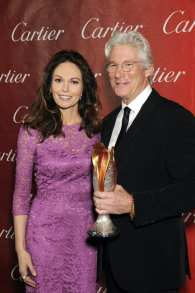 Diane Lane & Richard Gere
