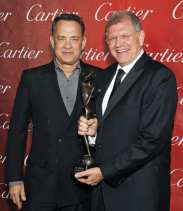 Tom Hanks & Robert Zemeckis
