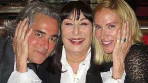 Angela Houston & Friends