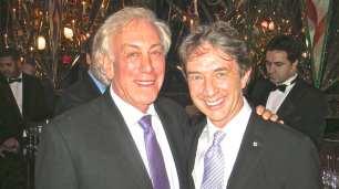Arny Grant & Martin Short