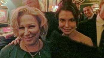 Bette Midler & Irene Michaels