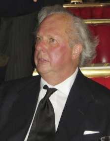 Graydon Carter, Editor of Vanity Fair