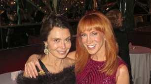 Irene Michaels & Kathy Gifford