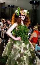Asrai Garden - Jazzy Flowers - Eric Michael Clarke Photography