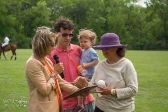 Diana Schnell, Geoffrey, Nolan Struggles and Leslie Struggles