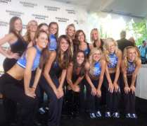 University of Kentucky Dance Team