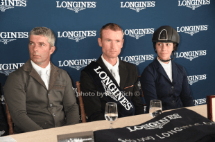 Ronan McGuigan, Richie Moloney, and Catherin Pasmore