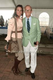 Whitney Fairchild and Mark Gilbertson