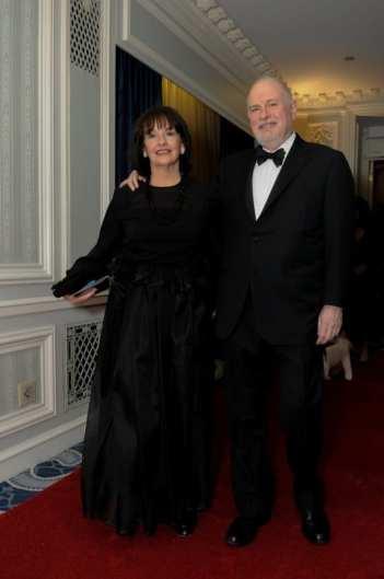 Bonnie & James Spurlock