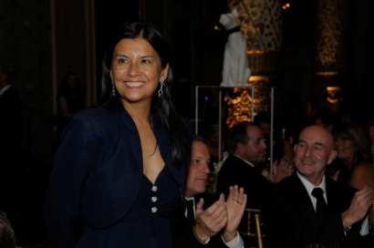Honorary Chair Mayari Pritzker