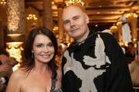 Irene Michaels & Billy Corgan