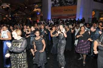 MSI Black Creativity Gala