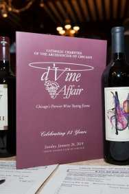 d'Vine Affair
