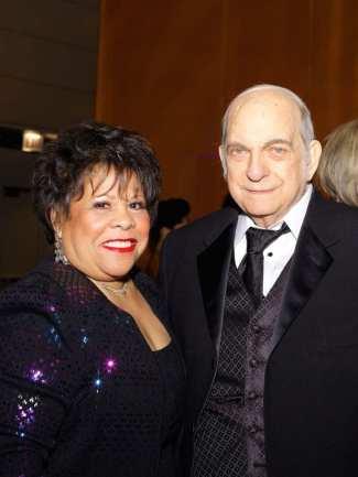 Vonita Reescer & Richard Miller