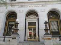 American Bar Association Building, Washington DC
