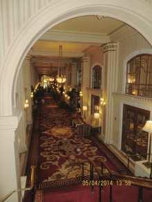 W Hotel, Washington DC