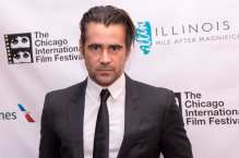 Colin Farrell by Timothy M Schmidt