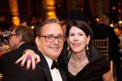 Patrick Parkey & Nancy Sterling