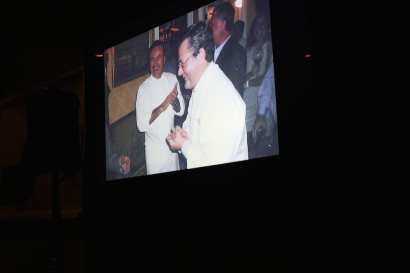 Charlie Trotter video tribute