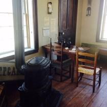 1846 Garfield Inn tap room
