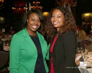 Dionne Cooley, Rhea Brown
