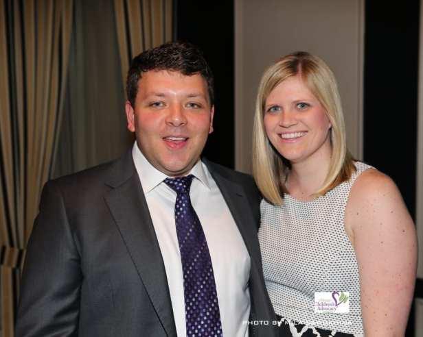 Christopher & Karen Roswold