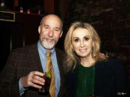 Joel & Elizabeth Brodsky