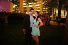 Daniel and Joann Romero