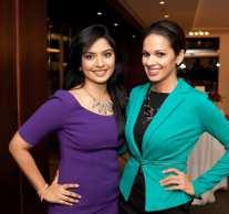 Dolly Johnsa-Patel, Cassandra Garcia