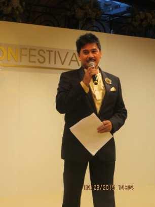 Dato' Sri Raja Rezza Shah,