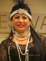 Her Royal Highness Sultana Kalsom Abdullah